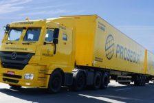 Mercedes-Benz para transportar mercancías valiosas
