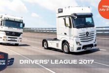 Fleetboard drivers' league de Daimler