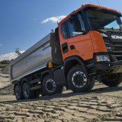 Gama XT de Scania