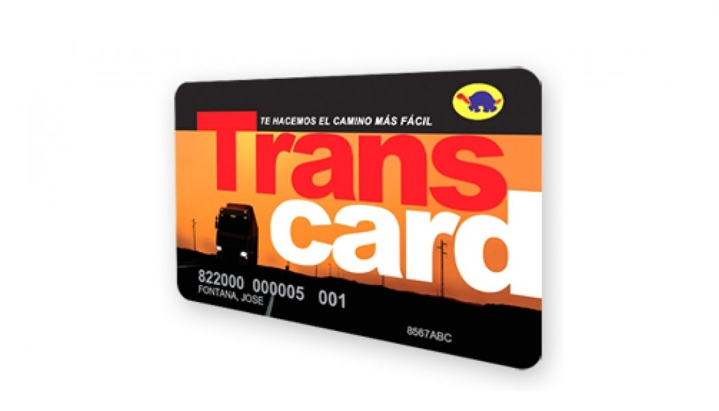 TransCard 2017
