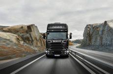 Nuevo Scania R450