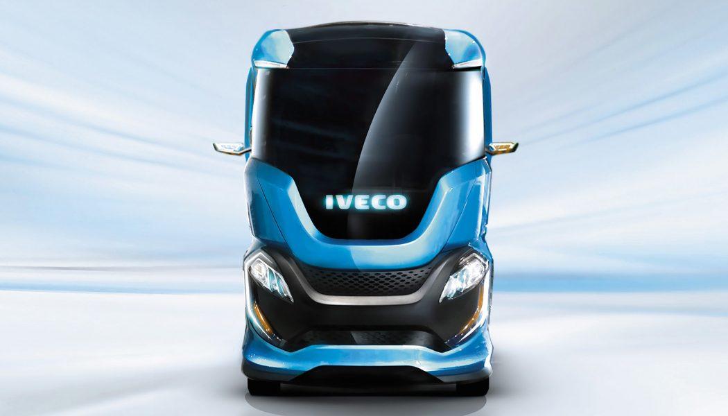 Iveco Z Truck con los MICHELIN X Line Energy