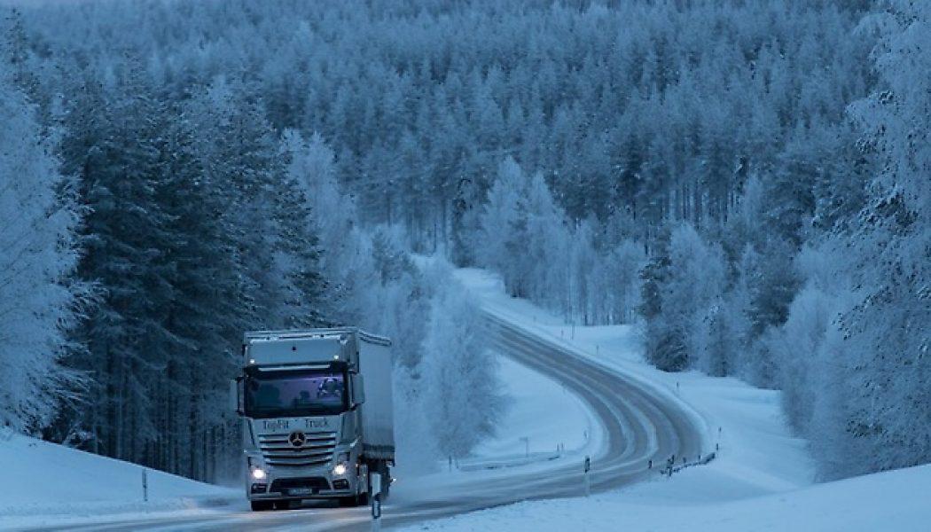 Daimler y sus investigaciones en Finlandia