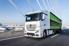 Uptime de Mercedes Trucks