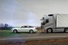 Volvo Trucks apostando por la seguridad