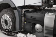 Nuevas baterías de gel para Volvo FH y FM