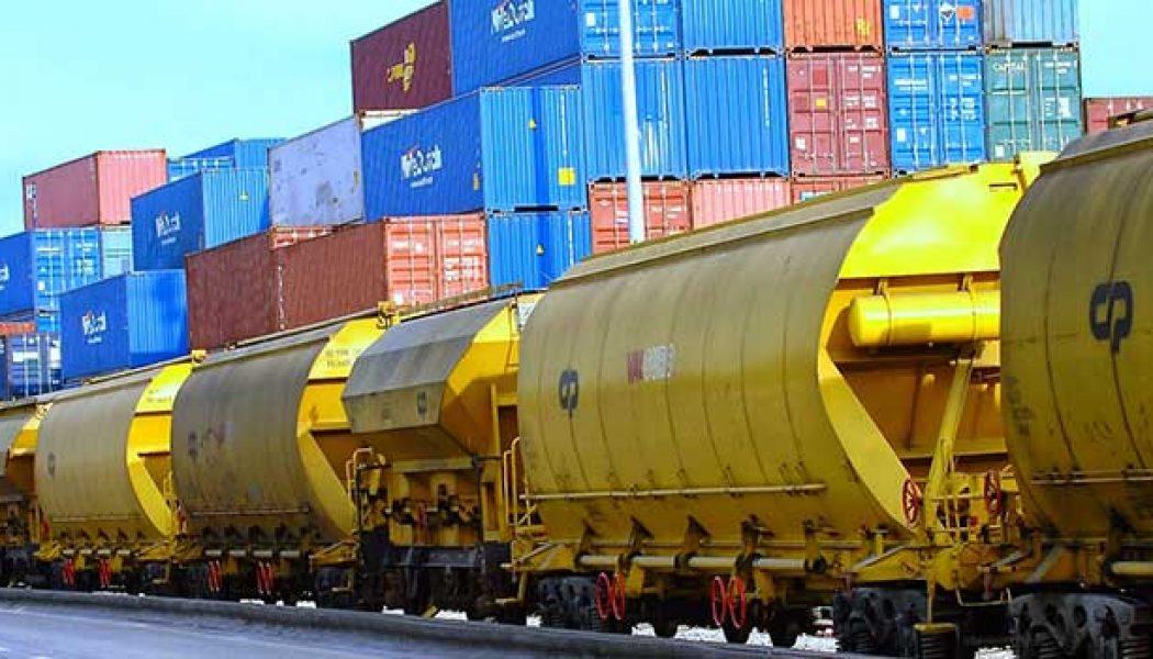 Rechazan la propuesta de subvencionar el transporte ferroviario