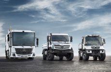Soluciones de movilidad 2018 de Daimler