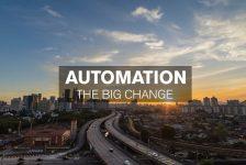 Volvo Trucks y la automatización
