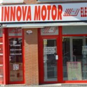 Ingeniería punta con Innova Motor Engineering