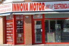 Ingeniería punta con Innova Motor Engineering