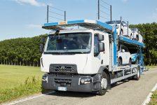 Oferta para renovar la Gama D de Renault
