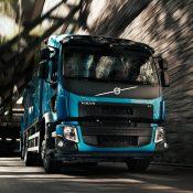 Volvo FE para transporte urbano
