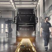 Campaña de mantenimiento Volvo