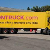 OnTruck llega a Euskadi y Navarra