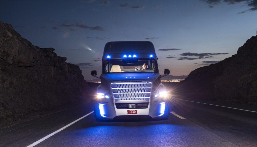 Las cinco marcas Daimler