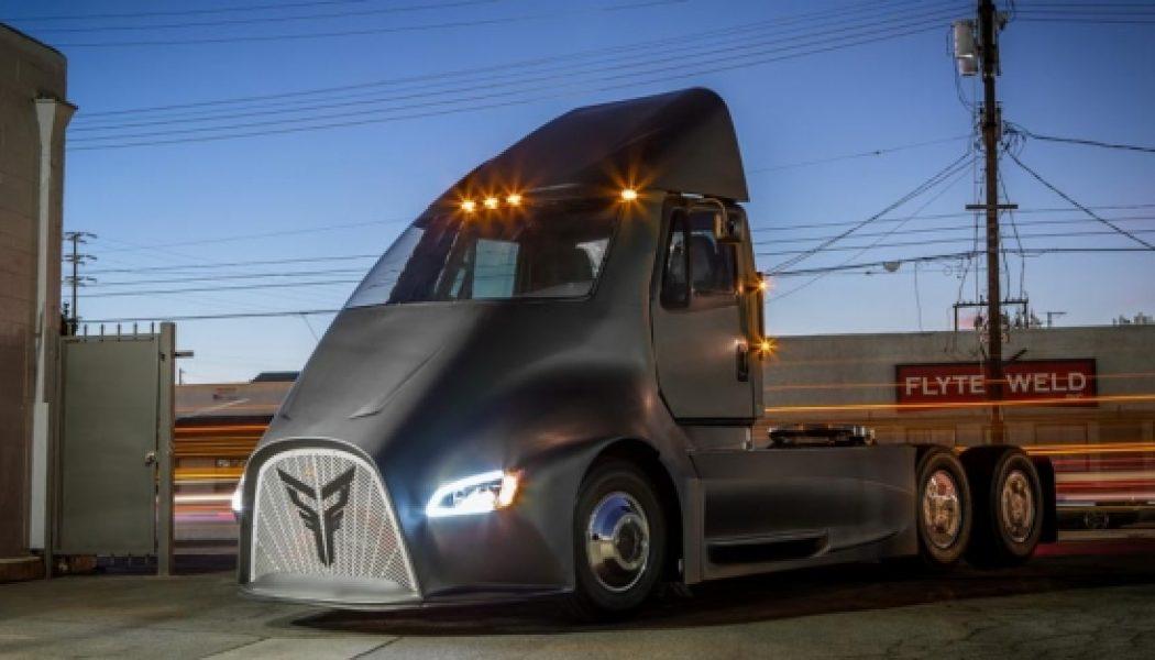 ¿Conoces los Thor Trucks?