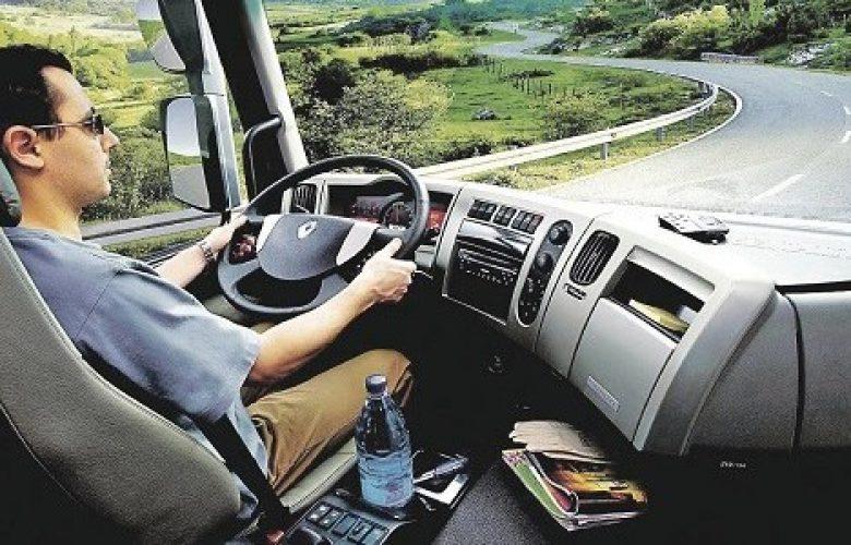 Apoyando a los conductores autónomos