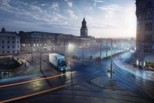 Volvo FL eléctrico para 2019
