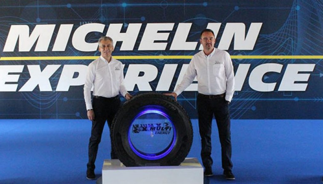 Descubre Michelin Experience