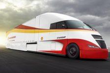 Starship, el camión del futuro