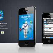 Mobility Apps de MICHELIN