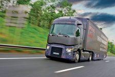 Con Renault Trucks Urban Lab2: 13% de ahorro de combustible