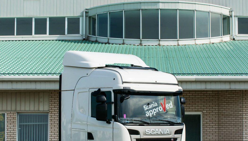 Scania: Nueva campaña de camiones seminuevos