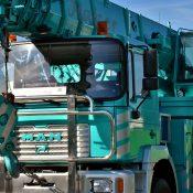 Descenso de las matriculaciones de camiones en septiembre