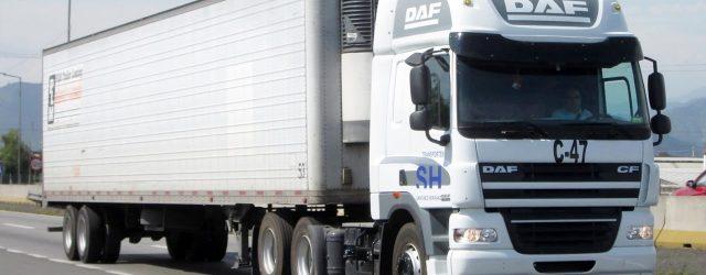 Camiones DAF y el medio ambiente