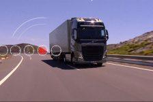 Sistemas a tiempo real de Volvo Trucks