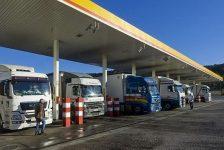 Ecotasa en Francia: Hasta 1.200 euros anuales por camión