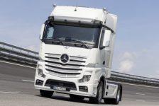 Escuela de Conducción Mercedes