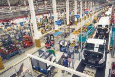 La planta de Iveco, premiada por su excelencia