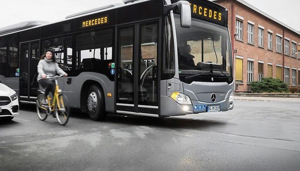 La evolución de la seguridad con Mercedes