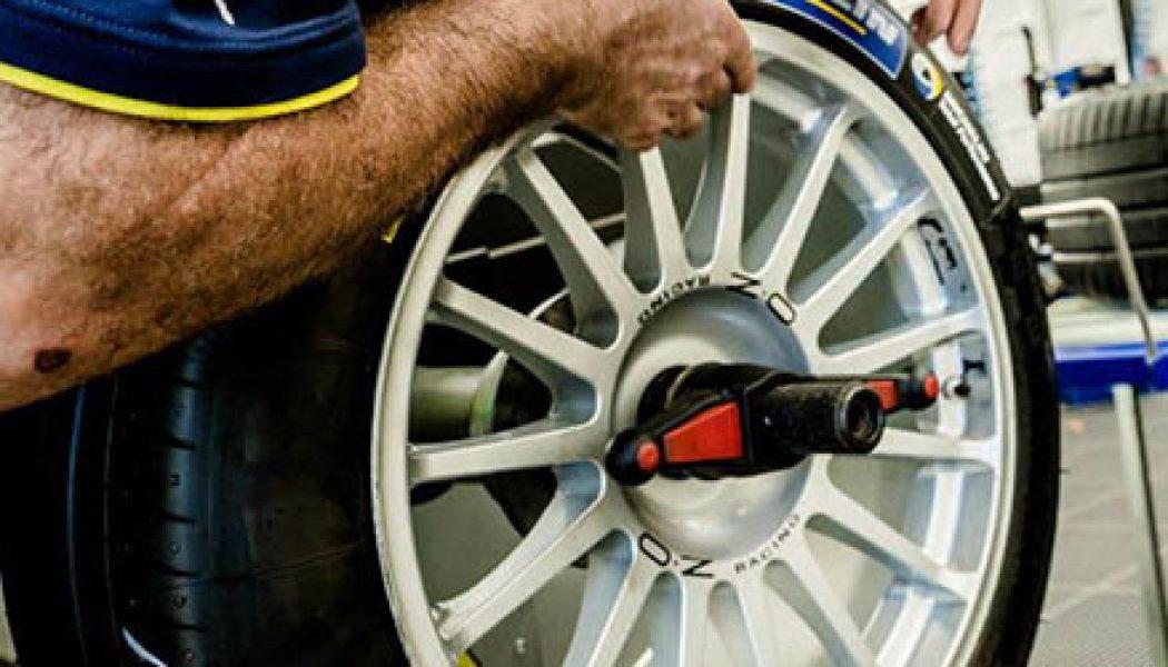 ¿Recauchutar neumáticos?