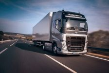 Volvo FH con I-Save