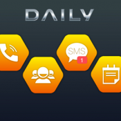 La App Daily Business Up de Iveco