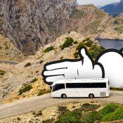 Michelin y sus X COACH Z para autocares