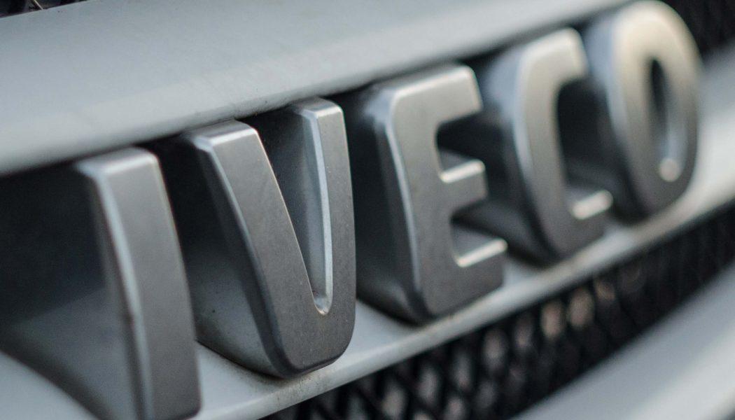 Stralis Performer, una Edición Especial de Iveco
