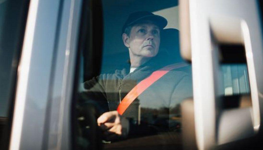 60 años del cinturón de seguridad de Volvo