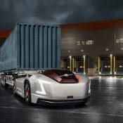 Una empresa ya utiliza los camiones autónomos Volvo