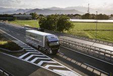 Los Truck Station de Iveco