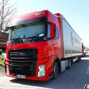 Los premios Truck of the year 2019