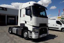 Renault Trucks y su compromiso climático