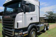 El mercado de los camiones usados está en pleno crecimiento
