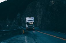 El papel del camionero: ¿clave o desechable?
