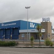Estación ITV