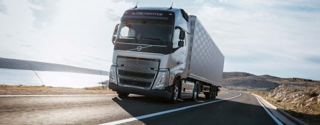 Camiones Volvo