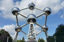 Bélgica decreta el registro de viajeros